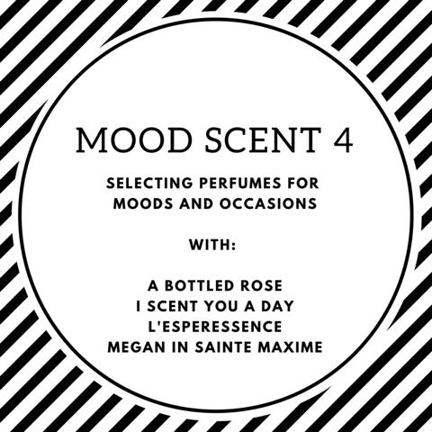 Mood scent