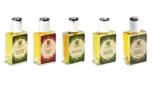 anna z perfumes
