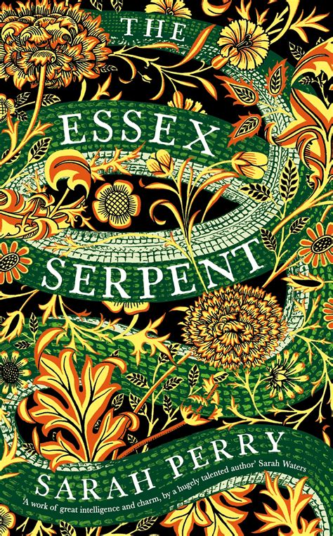 essex serpent